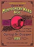 Montgomery Ward Catalogue of 1895