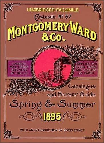 Montgomery ward gay