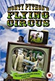 Monty Python's Flying Circus - The Complete Second Series [1970] [2007]