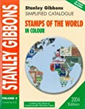 Simplified Catalogue of Stamps of the World 2004 Edition Volume 4 Countries S-Z 2004: v. 4