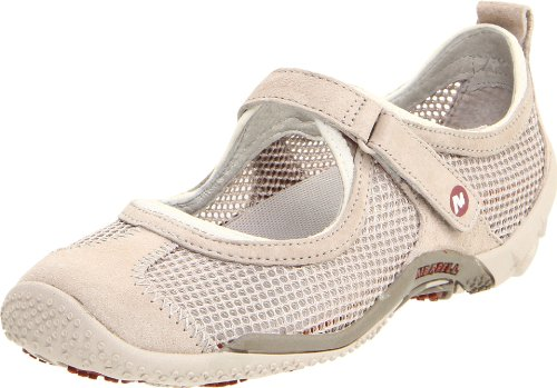 Merrell Women's Circuit MJ Breeze-1 Outdoor Mary Jane-1 Outdoor Mary Jane,Taupe,9 M US