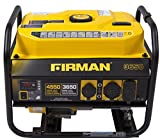 FIRMAN P03607 Extended Run Time Portable Generator