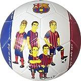 Barcelona Balón FC Simpson