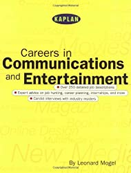 Kaplan Careers In Communications and Entertainment