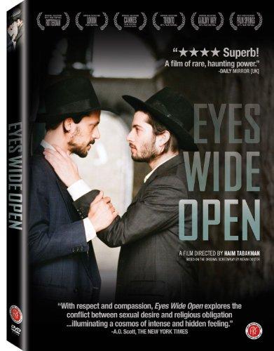Eyes Wide Open ()