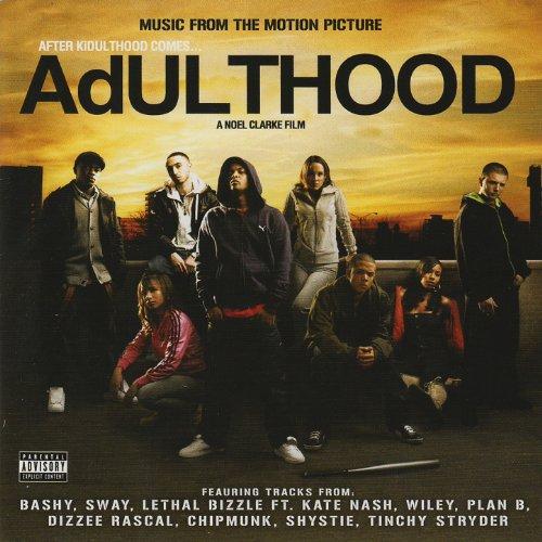 Adulthood [Explicit]
