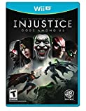 Injustice: Gods Among Us - Nintendo Wii U by Warner Bros