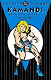 Kamandi Archives, Vol. 2