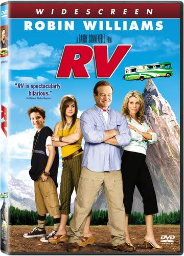 RV (Widescreen Edition) (Used Recreational Vehicles For Sale By Owner)