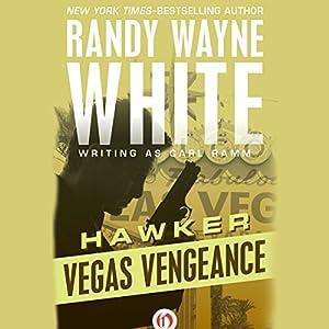 Vegas Vengeance Audiobook