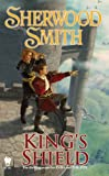 King's Shield: Book Three of Inda