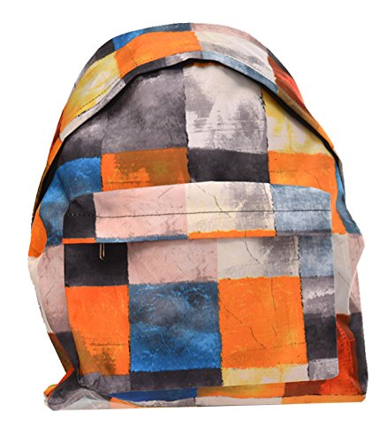 Daypack cm Daypack ArteRegal Multicolour Multicoloured Multicolour 48825Casual ArteRegal 42 48825Casual F6qdF