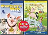 Charlotte's Web (1973)/Charlotte's Web 2 2-Pack