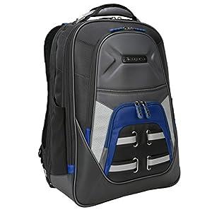 """Targus TSB933US 15.6"""" Drifter Quest Expandable Tsa Backpack"""