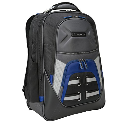 Targus 15.6 Inch Drifter Quest Expandable Checkpoint-Friendly Laptop Backpack (TSB933US)