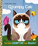 The most famous cat in the world stars in her very own Little Golden Book!Grumpy Cat has 8 million Facebook followers, her own TV movie, and now . . . a Little Golden Book! In this story featuring an all-new iconic art style, Grumpy Cat's friends an...
