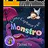 """Libros para niños: """"Cómo Capturar a un Monstro """" (Libro de imágenes ilustradas para niños de 2 a 8 años (Spanish edition): How to Catch a Monster (Children's Picture Book in Spanish)"""