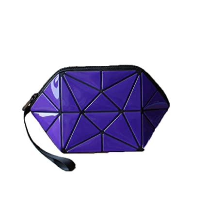 tclo Thing Patchwork geométrico Neceser Fashion Cultura ...
