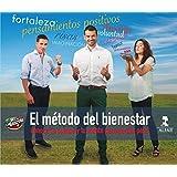 Método Del Binestar, El. Conoce Tu Cuerpo Y Tu Mente Para Perder Peso (