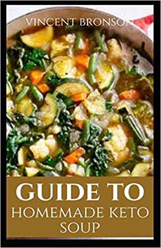 Guide to Homemade Keto Soup: Ketosis is a natural process the body initiates to help us survive when food intake is low. 1