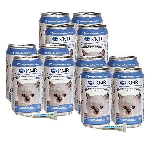 Kmr Kitten Milk Replacement - 9