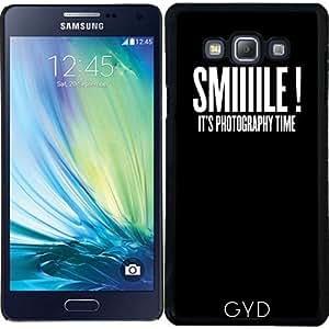 Funda para Samsung Galaxy A7 (SM-A700) - Sonrisa Fotografía by wamdesign