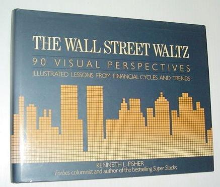 Wall Street Waltz: Ninety Visual Perspectives