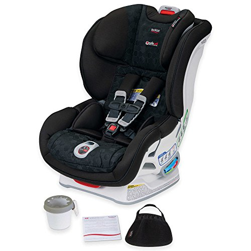 BRITAX Boulevard ClickTight XE Series Convertible Car Seat in Circa
