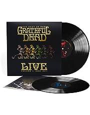The Best of the Grateful Dead Live, Vol. 1: 1969 - 1977 (Vinyl)