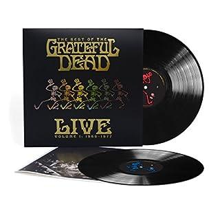 The Best of the Grateful Dead Live: 1969-1977 - Vol 1 [2 LP]