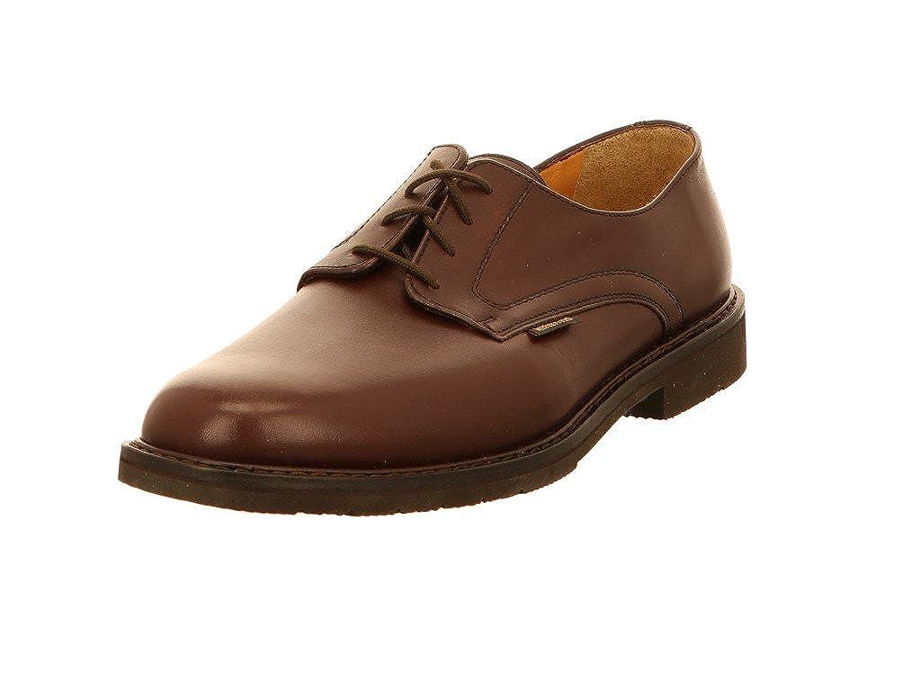 Elcho 9058 braun Mephisto Zapato para Hombre de Marlon