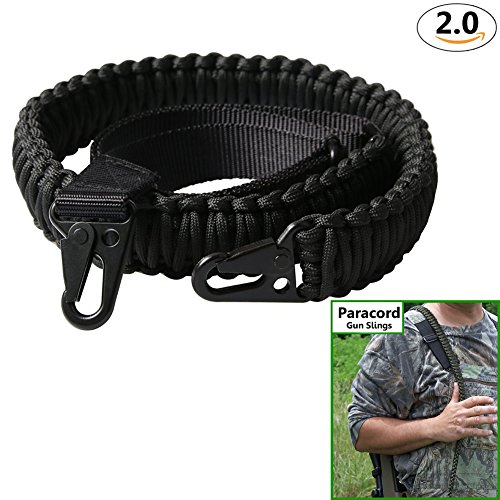 Point Tactical Weapon Sling - 6