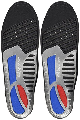 Spenco Total Support Original Insole, Women's 11-12.5/Men's 10-11.5 by Spenco (Image #1)