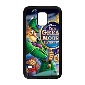 The Great Mouse Detective for Samsung Galaxy S5 Mini Phone Case Cover 6FF923511
