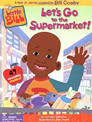 Let's Go to the Supermarket (Little Bill)