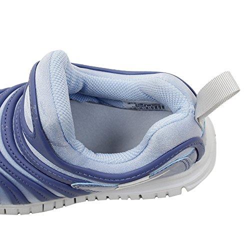 Modelo Free Ni�o Para Ni�o Azul Color Marca Nike Azul Dynamo Zapatillas  fYFAZZ 78eddce043789