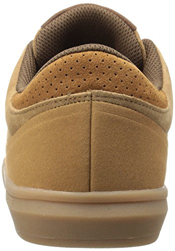 Globe Men's Mahalo SG Skateboarding Shoe Tobacco/Gum quality outlet store cheap sale cost ha7tjCiOy1