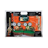 Hobart 770502 Medium Duty Oxy-Acetylene Kit