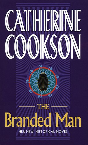 book cover of The Branded Man