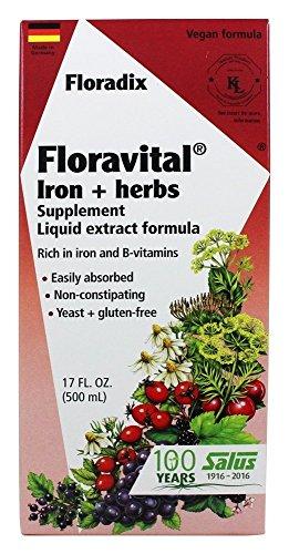 Vital Iron - 4