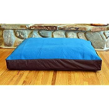 Amazon.com : BUDDYREST Dormeo Octaspring Bolster Dog Bed