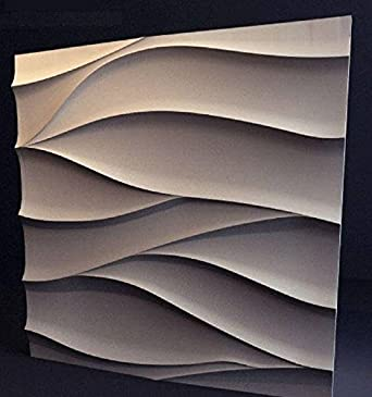 Amazon Com Plastic Mold For 3d Decor Wall Panels 13 For
