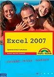 Excel 2007: Spielend einfach kalkulieren (easy)