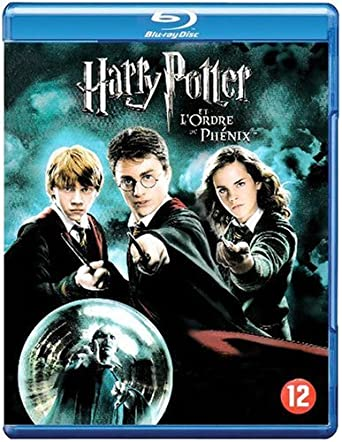 Amazoncom Harry Potter 5 Daniel Radcliffe Harry Melling Jason