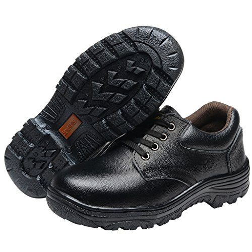 Scarpe Di Sicurezza Da Uomo Ottimali Scarpe Da Lavoro Comp Scarpe In Acciaio