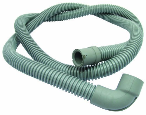 Indesit Washing Machine Drain Outlet Hose to Sink 1860mm
