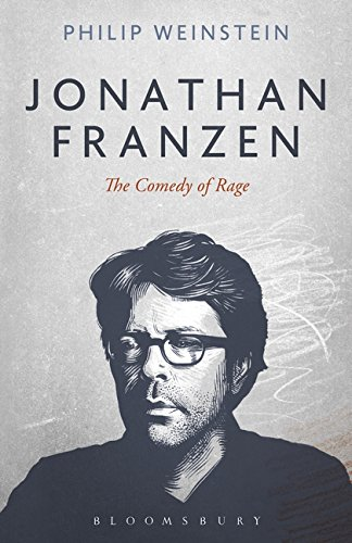 Jonathan Franzen: The Comedy of Rage