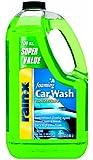 Rain-X 5072084 Foaming Car Wash - 100 oz.