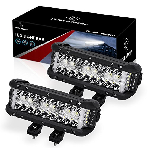 8 inch driving lights - 2