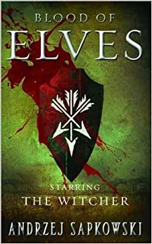 (Blood of Elves) By Sapkowski, Andrzej (Author) paperback on (05 , 2009)